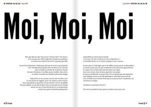 Moi,Moi,Moi Catalogue